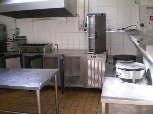 Saint Marcel recherche un(e) gérant(e) pour sa crêperie/restaurant traditionnel