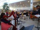 Porte ouverte à l'école de musique de Guer