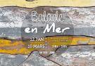 Catalogue d'exposition à La Passerelle