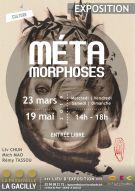 "Exposition ""Métamorphoses"""