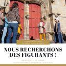 RECHERCHE DE FIGURANTS