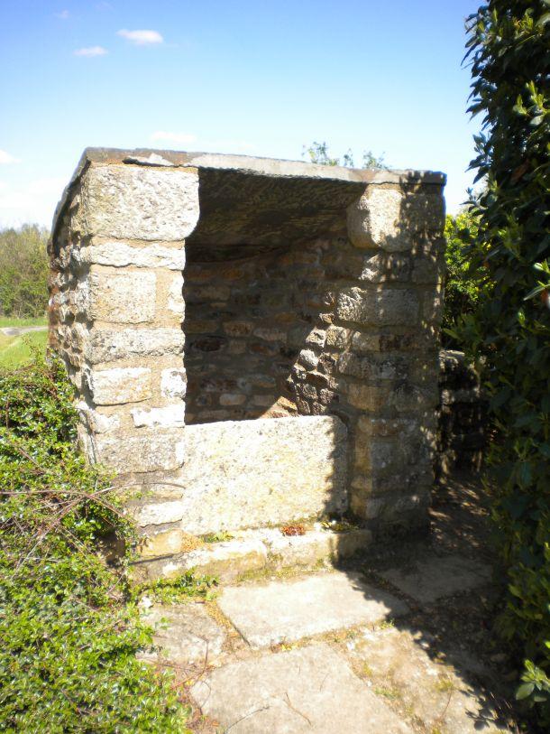 Le patrimoine du Val d'Oust et de Lanvaux