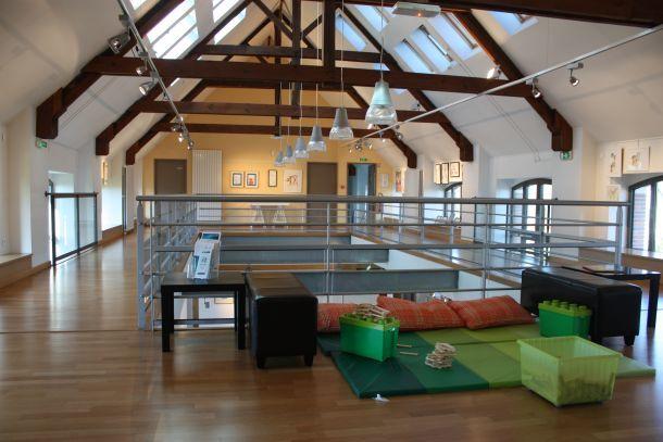 Centre culturel Le Belvédère