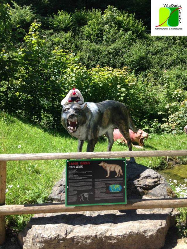 Le voyage de P'tit Loup