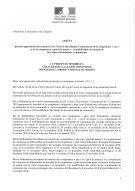 Statuts de l'OBC au 21 décembre 2018