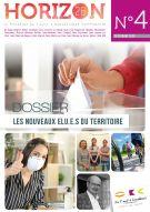 Magazine n°4 de l'OBC