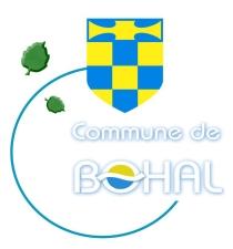 Commune de Bohal